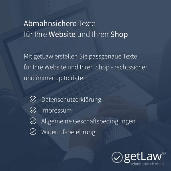 www.getlaw.de
